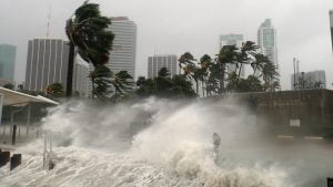 Insurance News Today; disasters taking over