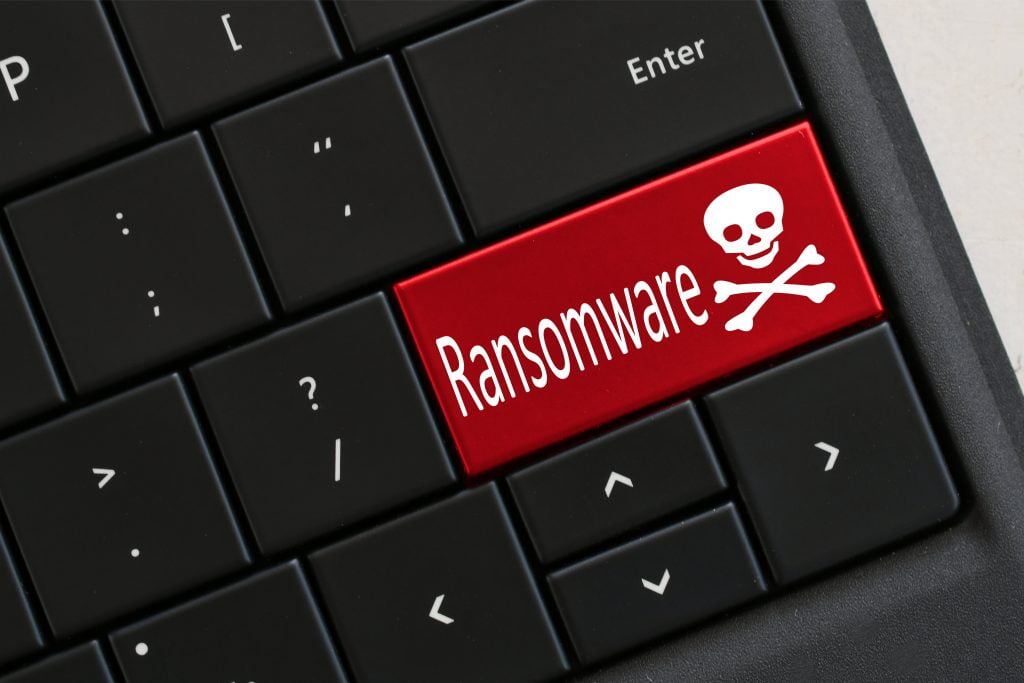 Lawsuits and Ransomware